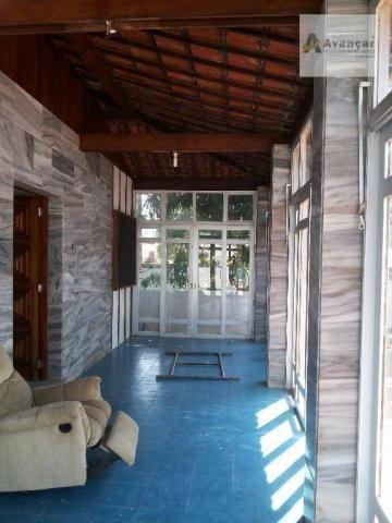 Excelente Casa Beira Mar - Foto 12