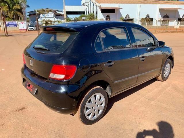 Vw/Volkswagem Gol 2011 G5 Completo Vendo a vista ou Financiado - Foto 14
