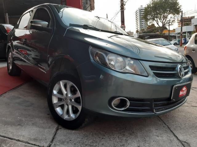 VW Voyage Imotion 2012 1.6 Completo (Aceitamos Financiamento)