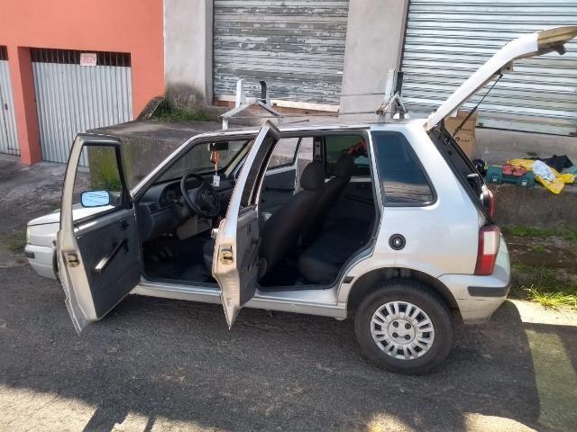 Fiat Uno 2004/2005 - Foto 7