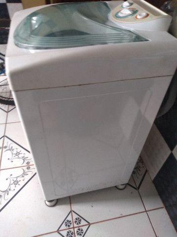 Vendo lavadora Consul - Foto 5