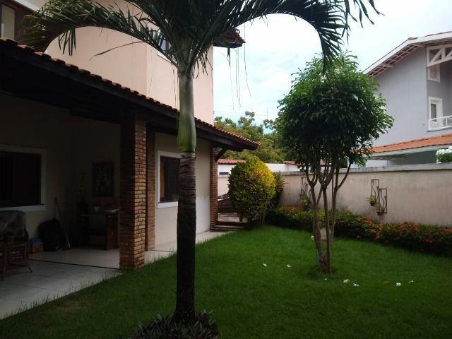 Casa em Condomínio,  4 suítes, deck, piscina privativa, Centro/Eusébio - Foto 3