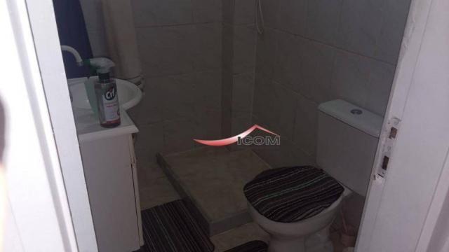 Apartamento com 1 dormitório à venda, 52 m² por R$ 430.000,00 - Catete - Rio de Janeiro/RJ - Foto 7