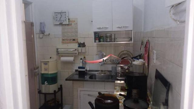 Apartamento com 1 dormitório à venda, 52 m² por R$ 430.000,00 - Catete - Rio de Janeiro/RJ - Foto 10