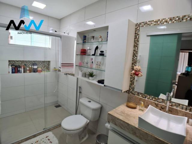 Casa Residencial Sol Nascente - Foto 20