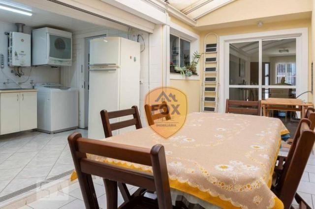 Sobrado com 4 dormitórios para alugar, 204 m² por R$ 7.000,00/mês - Jardim das Américas -  - Foto 11