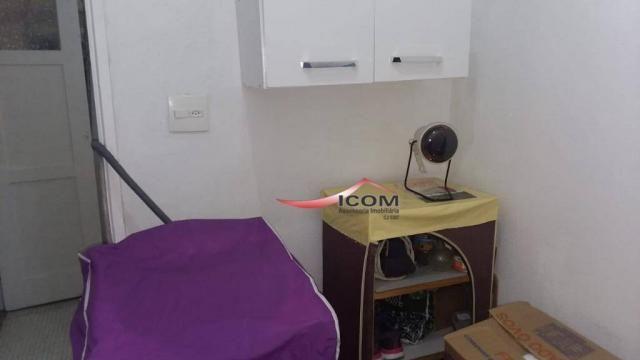 Apartamento com 1 dormitório à venda, 52 m² por R$ 430.000,00 - Catete - Rio de Janeiro/RJ - Foto 15