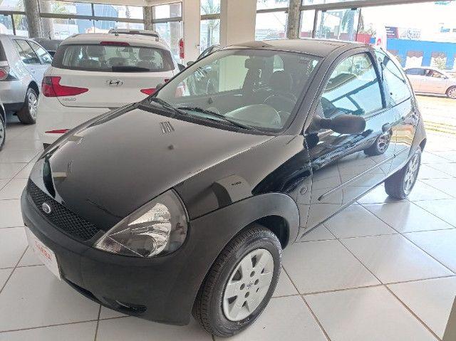 Ford ka 2007 - Foto 7
