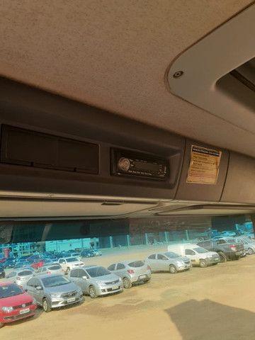 Vendo Caminhão Scania P/420 - Foto 4