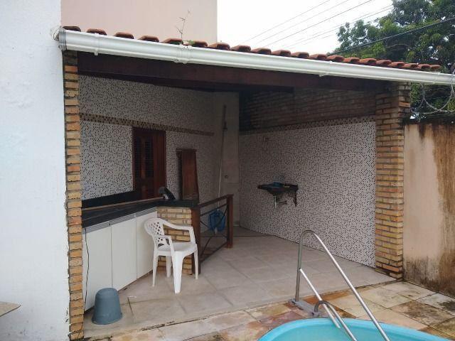 Casa em Condomínio,  4 suítes, deck, piscina privativa, Centro/Eusébio - Foto 5