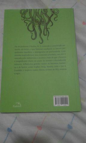 H. P. Lovecraft - Foto 2