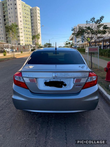 Honda Civic LXR 2.0 13/14 - Foto 5