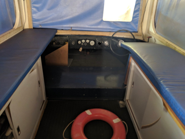Barco com carretinha - Foto 2