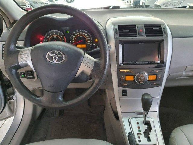 Ágio - Corolla 1.8 GLI 2012 Completo - R$ 15.000 + Parcelas de R$ 679 - Foto 7