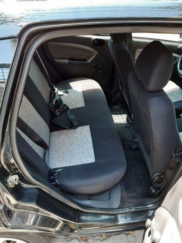 Ford Fiesta 2008 - Foto 11
