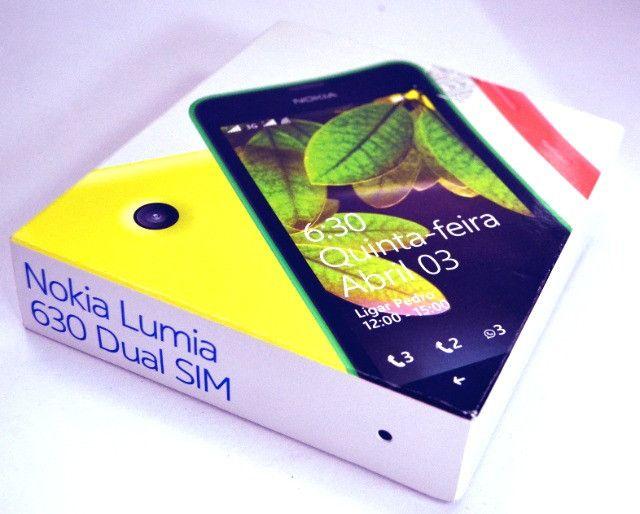 Nokia Lumia 630 Dual Chip - Foto 5