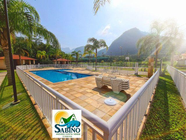 Apartamento térreo no condomínio costa do sahy, Mangaratiba, Costa Verde, RJ. - Foto 2