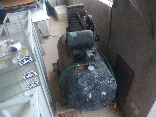 Quem precisa de emprego Mesa pneumática - Foto 5