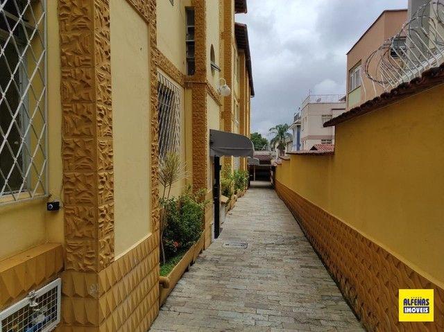Apartamento à venda com 3 dormitórios em Coração eucarístico, Belo horizonte cod:38703 - Foto 5