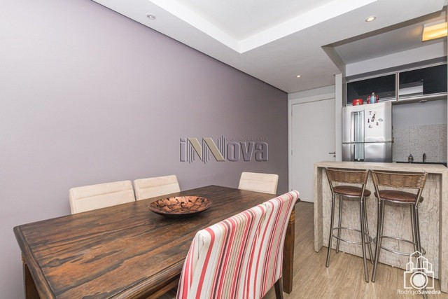 Apartamento à venda com 3 dormitórios em Protásio alves, Porto alegre cod:5820 - Foto 18