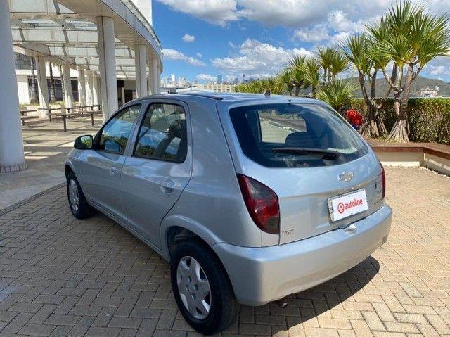 GM_Chevrolet-Celta   Lt 1.0 - Foto 3