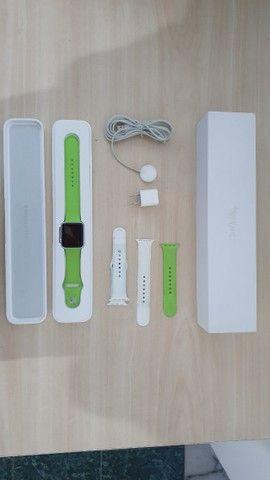 Apple Watch Sport a1554 (1ª geração)  - Foto 4