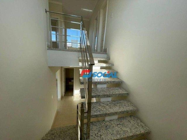 Sobrado com 4 dormitórios à venda, 306 m² por R$ 1.287.000,00 - Lagoa - Porto Velho/RO - Foto 16