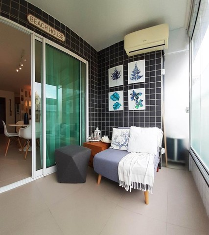 Apartamento para Venda em Aquiraz, Porto das Dunas, 2 dormitórios, 1 suíte, 2 banheiros, 1 - Foto 8