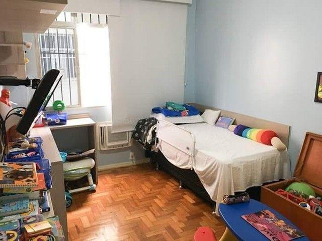 Apartamento à venda com 3 dormitórios em Grajaú, Rio de janeiro cod:31192 - Foto 12