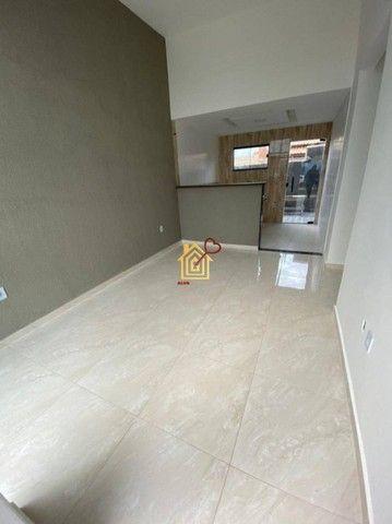 CA CA0048 Casa em estilo moderno!  - Foto 4