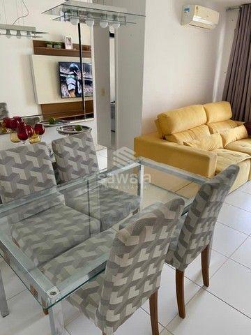 Excelente Apartamento 02 qts + 2vgs total infra Av. Américas Recreio - Foto 8