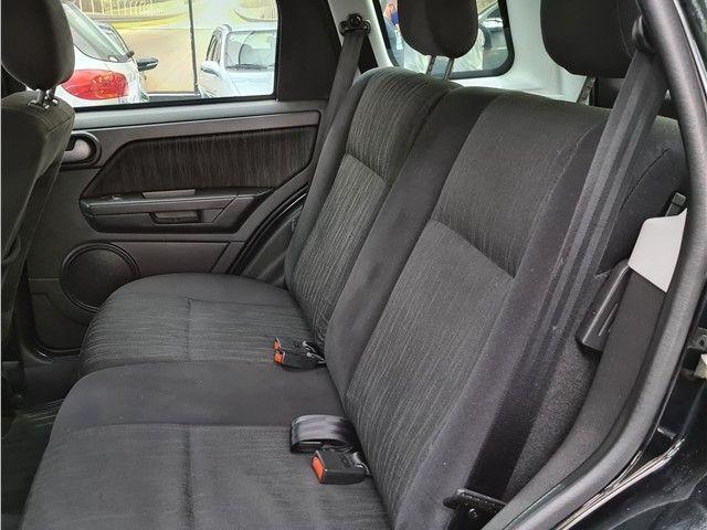 Ford Ecosport 2008 2.0 xlt 16v gasolina 4p automático - Foto 12