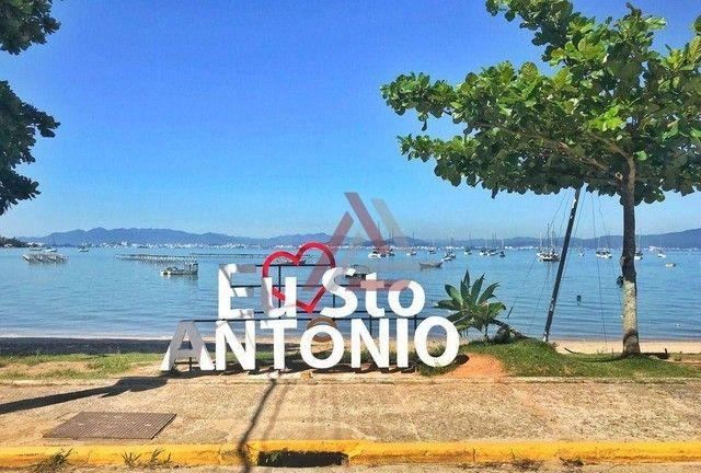 Apartamento com 1 dormitório à venda, 80 m² por R$ 1.095.194,00 - Santo Antônio de Lisboa  - Foto 18
