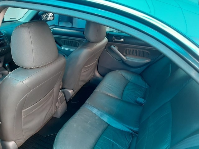 Honda Civic LXL 1.7 4P - Foto 8