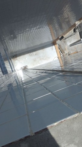 Lavagem pinturas e impermeabilização de fachadas  - Foto 4