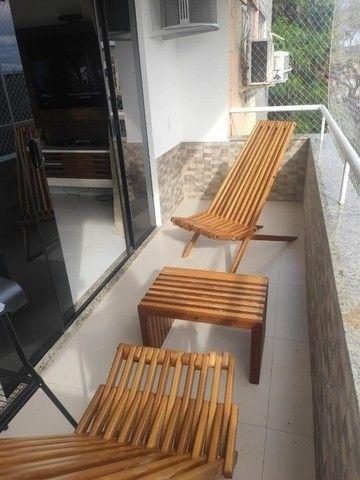 Oportunidade : Apartamento em bairro nobre com excelente preço - Foto 3