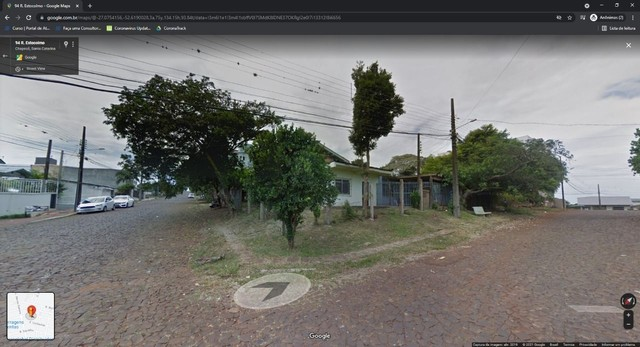 Vendo ou Troco Terreno de 650m² Com Casas - Foto 4