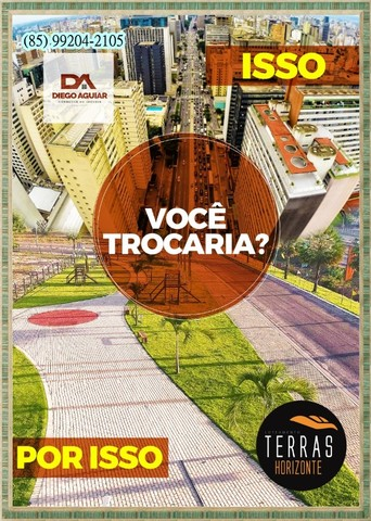 Loteamento Terras Horizonte #$%¨&* - Foto 8