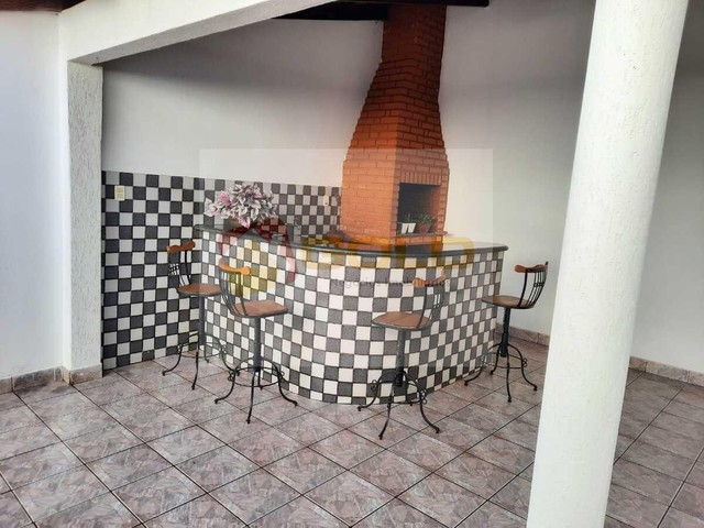 Casa para Venda em Uberlândia, Cidade Jardim, 3 dormitórios, 1 suíte, 3 banheiros, 3 vagas - Foto 6