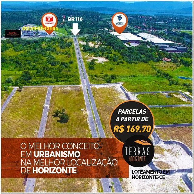 :: Terras Horizonte >> a 4 min do centro ::