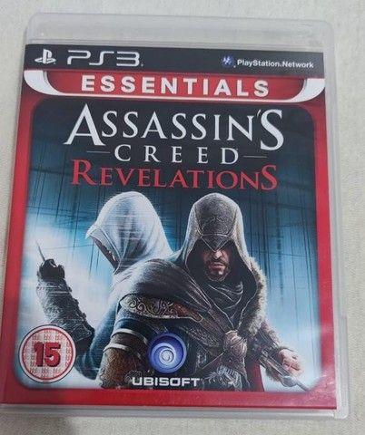 Jogos PS3 a partir de R$ 40,00 - Foto 4