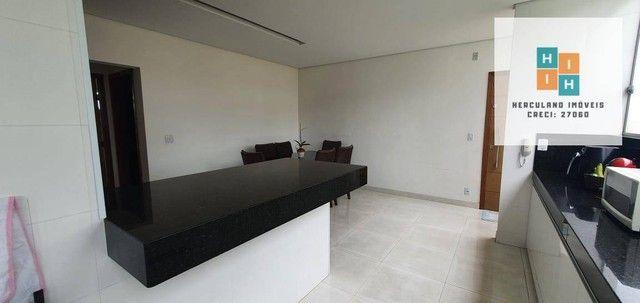 Apartamento com 2 dormitórios à venda, 70 m² por R$ 270.000,00 - Nossa Senhora Do Carmo II - Foto 3
