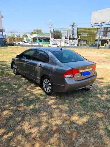 Honda civic LXL completo câmbio manual 2011 - Foto 3