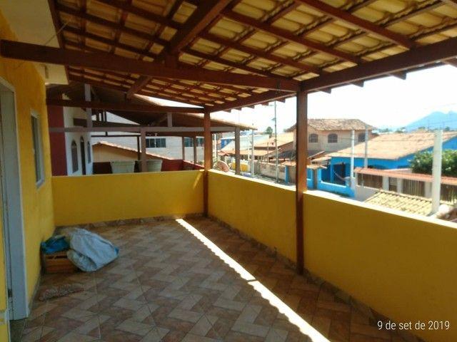 D259 casa de frente para praia TAMOIOS - Foto 6