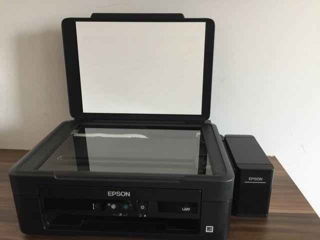 Máquina de estampa e impressora  - Foto 5