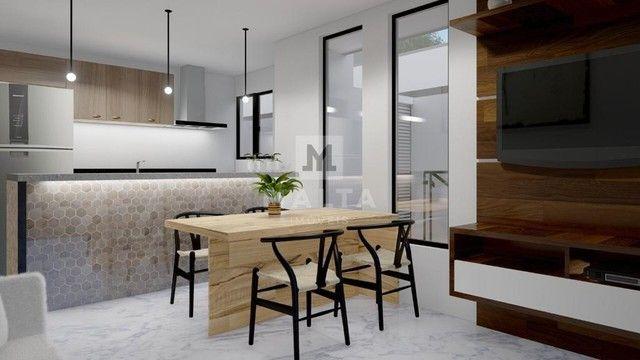 Casa à venda, 3 quartos, 1 suíte, 3 vagas, Santa rosa - Sarzedo/MG - Foto 7