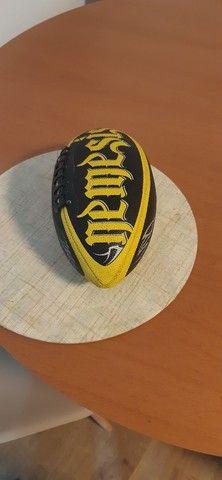 Bola Futebol Americano Wilson Nfl oficial - Foto 2