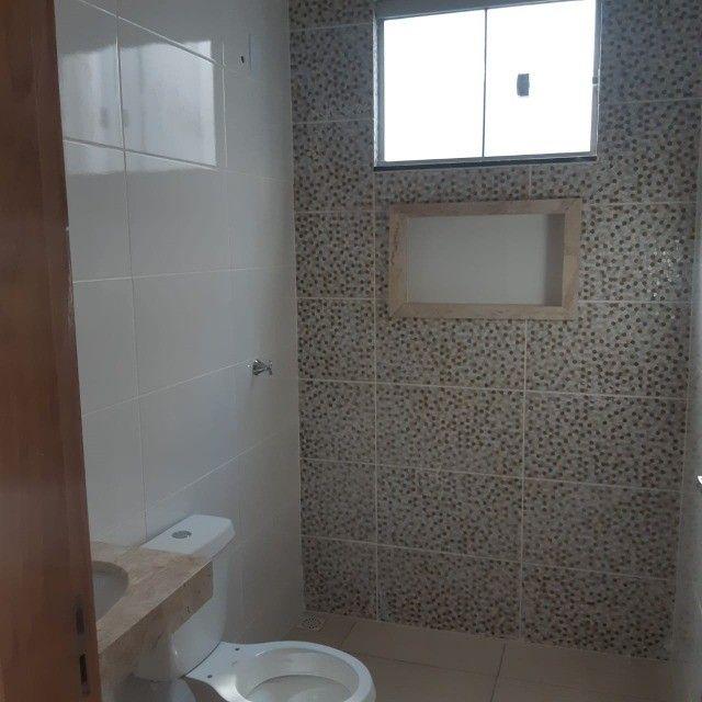 Casas com 2/4  -  Residencial Santa Fé R$ 177.000,00 - Foto 2