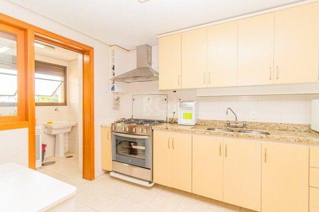 Apartamento à venda com 3 dormitórios em Moinhos de vento, Porto alegre cod:AR81 - Foto 9