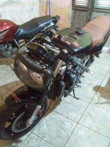 Suzuki gsxr 1100 - Foto 2
